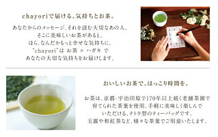 残暑見舞いはがきポストカードお茶[残暑お見舞い申し上げます茶(かき氷)|絵ハガキに香り高いお茶を添えて]ポストで送れるお茶-お茶と気持ちをお便りにのせて-「chayori」シリーズ日本茶専門店の京都・宇治田原産高級玉露茶ティーバッグ2包入