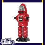 DULTON ダルトン ブリキロボット 『 プラネットロボット / PLANET ROBOT 』 ロボット オモチャ 玩具 オブジェ 置き物 ディスプレイ ギフト プレゼント レトロ おしゃれ お洒落 インテリア 雑貨 ゼンマイ式 装飾 飾り