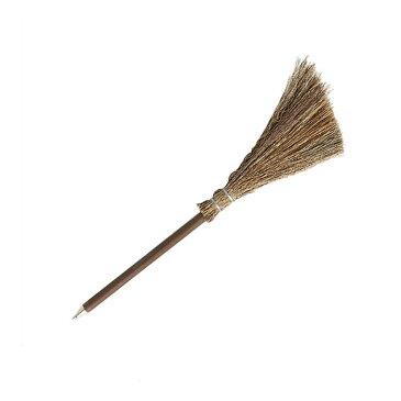 ダルトン タイディー ガイズ ペン ブルーム ボールペン ペン 筆記用具 筆記具 ボールポイントペン ユニーク おしゃれ かわいい 【 DULTON TIDY GUY'S BROOM A625-698BM 】