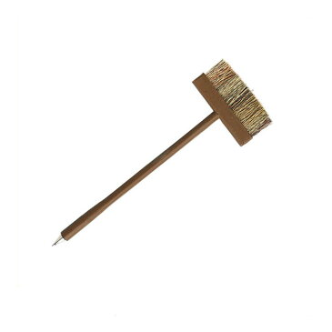 ダルトン タイディー ガイズ ペン ブラシ ボールペン ペン 筆記用具 筆記具 ボールポイントペン ユニーク おしゃれ かわいい 【 DULTON TIDY GUY'S PEN BRUSH A625-698BS 】