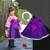袴風スカート スカート単品 七五三 お正月 3歳 3才 三才 三歳 袴スカート 簡単