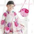 【子供用】普段使いも出来る、浴衣に合う夏らしいデザインのポシェットのおすすめは?