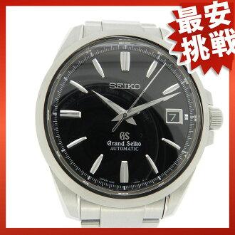 SEIKO Grand Seiko SBGR057 watch SS men