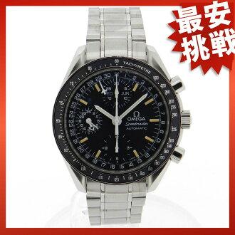 OMEGA スピードマスターデイデイト 3520-50 mark 40 SS mens watch
