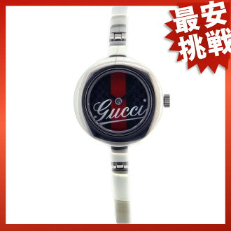 GUCCIYA105 watch SS men fs3gm