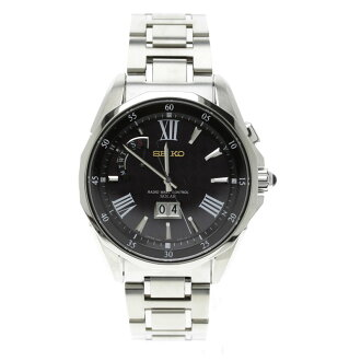 SEIKO Brights watch titanium men