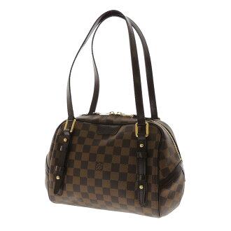 LOUIS VUITTON Rivington PM N41157 handbags Damier Canvas women's fs3gm