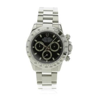 ROLEX Oyster Perpetual Cosmograph Daytona 116520 watch SS men