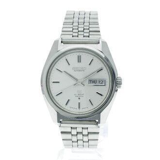 SEIKO Grand Seiko 6146 - 8,000 SS mens wrist watch