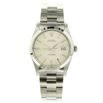 ROLEX Oyster Perpetual Day-Date Watch 6694 OH already watch SS boys