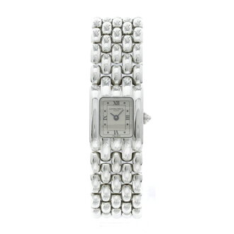 Chaumet cases watch SS Womens