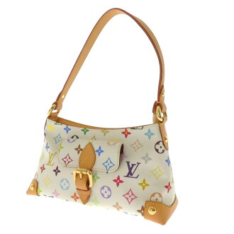 LOUIS VUITTON エライザ WH M40099 shoulder bag monogram multi-canvas Lady's