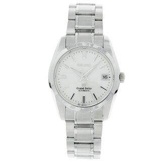 SEIKO Grand Seiko SBGR001 9S55-0010 watch SS men
