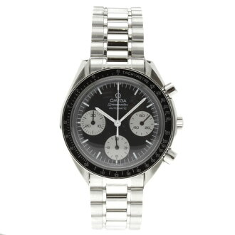 OMEGA speed master 3510-52 Japan-limited model watch SS men