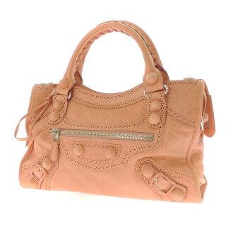 204529.5741.467891 BALENCIAGA handbag leather Lady's fs3gm