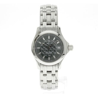 OMEGA Seamaster 120 m 2586-70 stainless steel women's watch