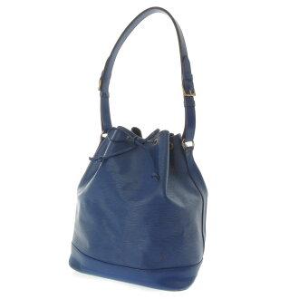 LOUIS VUITTON Noe M44005 shoulder bag エピレザー ladies