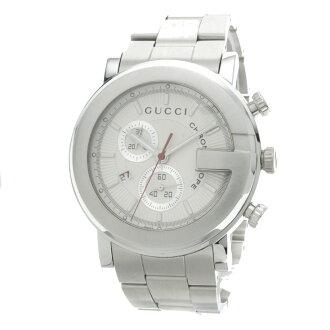 Watch GUCCI YA101M stainless steel mens fs3gm