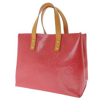LOUIS VUITTON lead PM M91221 handbags Vernis women's
