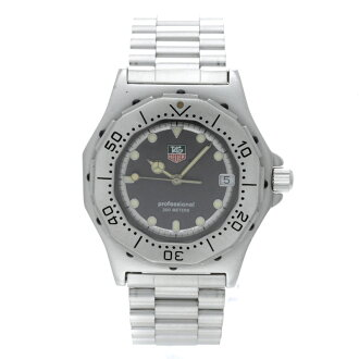 TAG HEUER 932.213 stainless steel women's watch