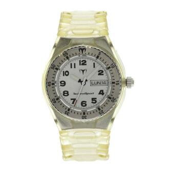 TECHNOSPORT technique Noma phosphorus W7781 watch stainless steel men fs3gm