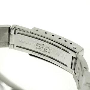 ROLEX【ロレックス】76080オイスターパーペチュアル腕時計OH済ステンレススチール/ステンレススチール/ステンレススチールレディース【】