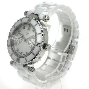 Guess【ゲス】146003L1/08腕時計ステンレス/セラミックレディース【】