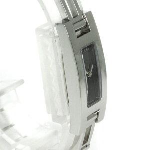 GUCCI【グッチ】3900L腕時計ステンレスレディース【】