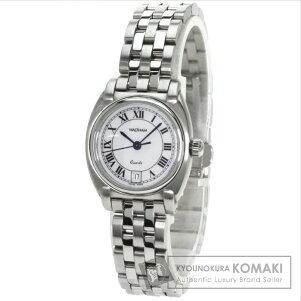 WALTHAM【ウォルサム】55431.30腕時計ステンレススチール/SSレディース【】