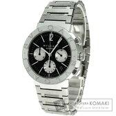 BVLGARI【ブルガリ】BB38SSDCH ブルガリブルガリ 腕時計 OH済 ステンレススチール/SS メンズ 【中古】
