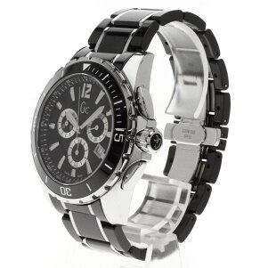 Guess【ゲス】X76002G2Sスポーツクラス腕時計ステンレススチール/セラミックメンズ【】