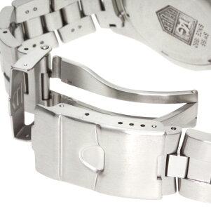 TAGHEUER【タグホイヤー】WN1110プロフェッショナル腕時計ステンレス/SSメンズ【】