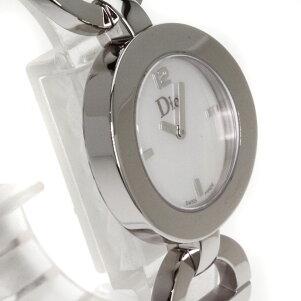 CHRISTIANDIOR【クリスチャンディオール】CD022110マリス腕時計ステンレスレディース【】