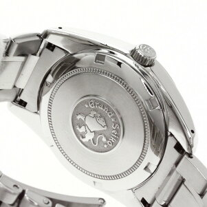SEIKO【セイコー】SBGR053/9S55-0010グランドセイコー腕時計ステンレスメンズ【】