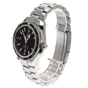 OMEGA【オメガ】2201.5シーマスタープラネットオーシャンコーアクシャル腕時計ステンレスメンズ【】