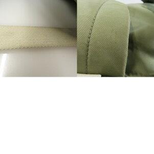COACH【コーチ】F71884リュック・デイパックナイロン素材/レザーレディース【中古】