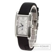 TIFFANY&Co.Z0035.13.10A21A グランド 腕時計 ステンレス/革 レディース 【中古】【ティファニー】