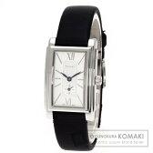 TIFFANY&Co.Z0035.13.10A21A グランド 腕時計 ステンレス/サテン レディース 【中古】【ティファニー】