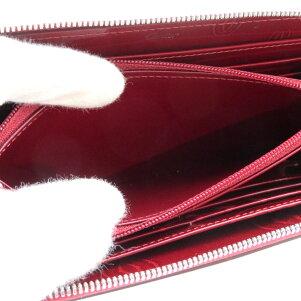CARTIERハッピーバースディ長財布(小銭入れあり)レザーレディース【】【カルティエ】