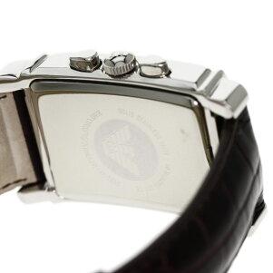 EmporioArmaniAR-0285腕時計ステンレス/革メンズ【】【エンポリオ・アルマーニ】