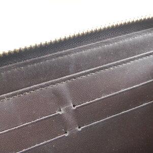 LOUIS VUITTON ジッピーウォレット M93522 長財布(小銭入れあり) ヴェルニ レディース 【】【ルイ・ヴィトン】