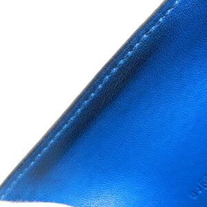 HERMES ドゴン 長財布(小銭入れあり) カーフ レディース 【】【エルメス】