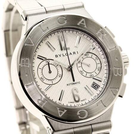 BVLGARI/ブルガリ DG40C6SSDCH 腕時計【ブランド品買取】
