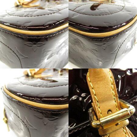 LOUIS VUITTON/ルイ・ヴィトン サミットドライブ M93516 ハンドバッグ【ブランド品買取】