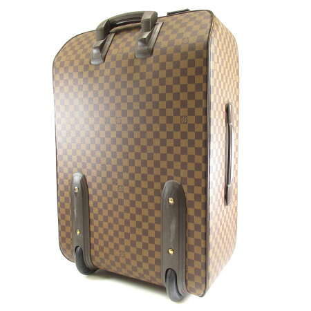 LOUIS VUITTON/ルイ・ヴィトン ペガス65 N25295 キャリーバッグ【ブランド品買取】