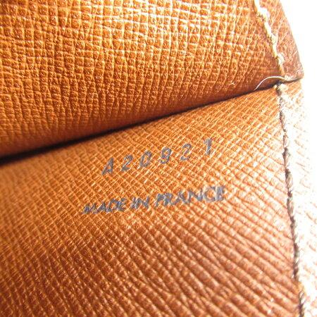 LOUIS VUITTON/ルイ・ヴィトン モンソー28 M51185 ビジネスバッグ【ブランド品買取】