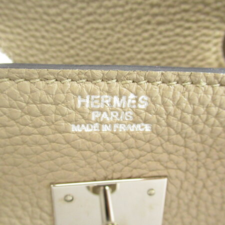 HERMES/エルメス バーキン30 ハンドバッグ【ブランド品買取】