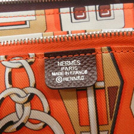 HERMES/エルメス シルクインクラシック 長財布(小銭入れあり)【ブランド品買取】