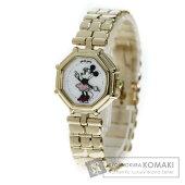 Gerald Genta G3299.7 レトロ ファンタジー ミニー 腕時計 K18イエローゴールド レディース 【中古】【ジェラルドジェンタ】