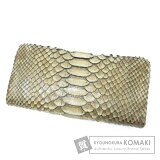SELECT WALLET uindonn Snake Leather purse�?? There is Coin Pocket�?? snake Ladies [Pre] [Select Wallet;